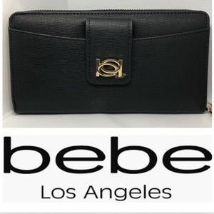 🆕 bebe Lupe Wallet